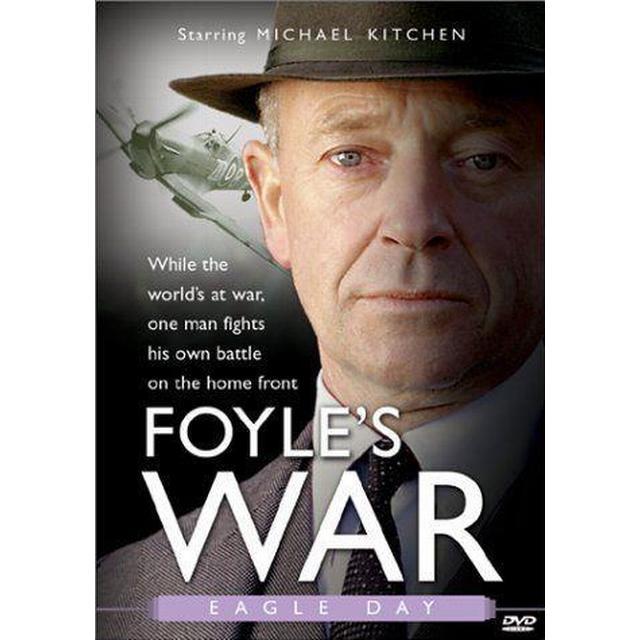 Foyle's War: Eagle Day [DVD] [2002] [Region 1] [US Import] [NTSC]